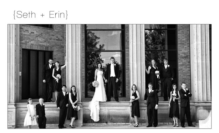 Seth Erin Wedding Day Lubbock Wedding Photographer C J Duncan Photography