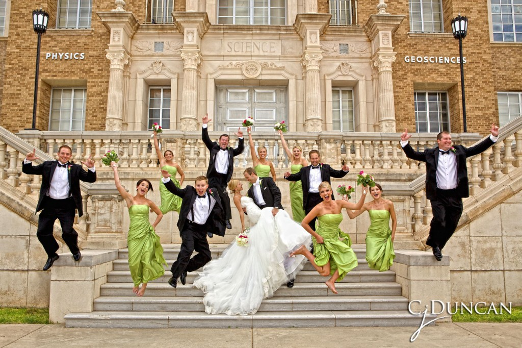 lindsey brandon lubbock wedding photographer c j